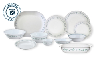 CORELLE® - Country Cottage  (Set)