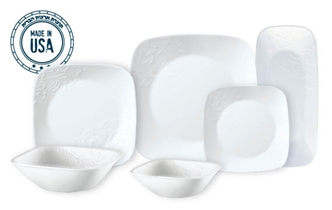 CORELLE® - Cherish  (Set)