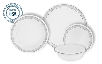 Corelle - Mystic Gray  (Set)