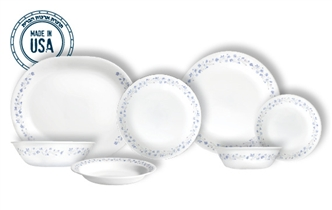 CORELLE® - Lilac Blush  (Set)